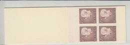 Sweden Slot-Machine Booklet 1962 - Facit  HA 9 A R MNH ** - 1951-80