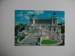 ROMA  -  ROME  -  Altare Della Patria  -  Italia - Other Monuments & Buildings