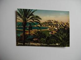 PORTO MAURIZIO  -  IMPERIA  -  Panorama  -  Riviera Del Fiori   -  Italia - Imperia