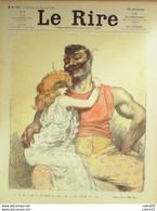 """REVUE """"LE RIRE""""-1902-423-ROUBILLE BURRET MEUNIER DELAW HUARD FAIVRE DOES - 1900 - 1949"""