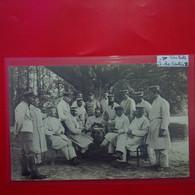 CARTE PHOTO SOLDAT JEU DE CARTES - Oorlog 1914-18