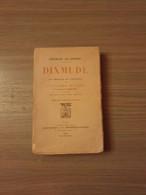 (1914-1918 MELLE GENT IJZER YSER DIKSMUIDE BEERST WOUMEN) Dixmude. Un Chapitre De L'histoire Des Fusiliers-Marins. - Guerre 1914-18