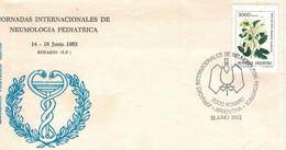Bauhinia Candicans - Brasilianischer Orchideenbaum - Heilpflanze Rosario 1983 - Médecine