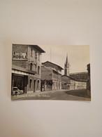ITALIA-FRIULI V G-S.GIOVANNI DI CASARSA-VIA PLEBISCITO-FG - Other Cities