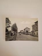 ITALIA-FRIULI V G-S.GIOVANNI DI CASARSA-VIALE DELLA RIMEMBRANZA-FG - Other Cities