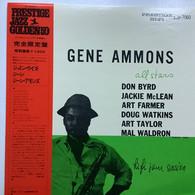 VIJ-5039 (PRLP 7060) Gene Ammons / Jammin' With Gene / JVC - Jazz