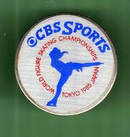 CBS SPORTS *** 2047 (122) - Non Classés