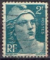 FRANCE # FROM 1945-46  STAMPWORLD  679 - Oblitérés