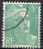 FRANCE # FROM 1945-46  STAMPWORLD  684 - Oblitérés