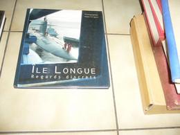 ( Sous-marin Nucléaire ) Mael Prigent  Ile Longue - Unclassified