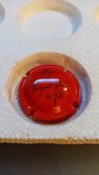 Capsule Rigaut Poret Rouge Et Noir - Other