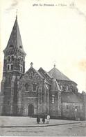 Le Fresnais NA1: L'Eglise - Altri Comuni