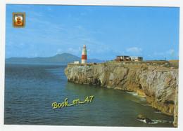 {84113} Gibraltar , Europa Point And African Coast - Gibraltar