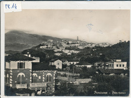 FROSINONE- PANORAMA - Frosinone