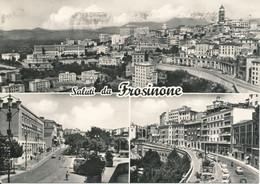 FROSINONE- VEDUTE - Frosinone