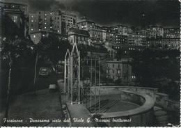 FROSINONE- VIALE G. MAZZINI NOTTURNA - Frosinone