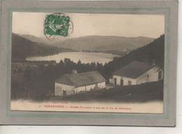 CPA - (88) GERARDMER - Aspect De La Ferme-Auberge-Maison-Forestière En 1912 - Gerardmer