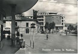 FROSINONE- CROCIVIA DE MATTHAEIS - Frosinone