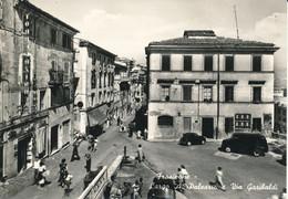 FROSINONE- LARGO A. PALEARIO - Frosinone