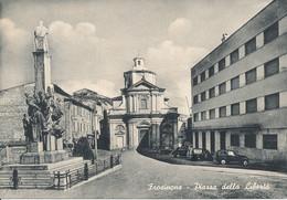 FROSINONE- PIAZZA DELLA LIBERTA' - Frosinone