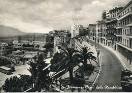 FROSINONE- CORSO DELLA REPUBBLICA - Frosinone