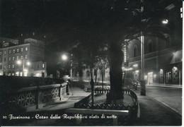 FROSINONE- CORSO DELLA REPUBBLICA NOTTURNO - Frosinone