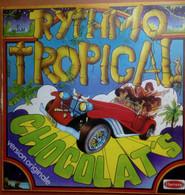 LP 33 Chocolat's Lp Vinile Rythmo Tropical  Harmony 1976 (46) - Dance, Techno En House