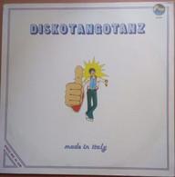 LP 33 Diskotangotanz - Made In Italy – Alpharecord – AR 3067 (47) - Dance, Techno En House