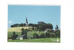 CHATILLON SUR MARNE  STATUE  DU PAPE URBAIN II  ****  RARE  A  SAISIR  *** - Châtillon-sur-Marne