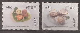 Ireland - 2005 - MNH As Scan - Food - 2 Stamps - (RP) - Nuovi