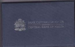Coffret Euros Malte  2012 - Malta