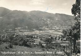 RIETI- VILLECOLLEFEGATO PANORAMA - Rieti