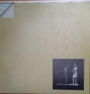 LP 33 Joan Baez In Italy – Orizzonte ORL 8078 1967 (54) - Country En Folk