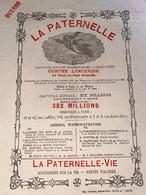 1 BUVARD LA PATERNELLE - Bank & Insurance
