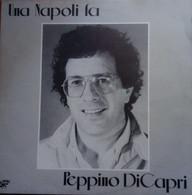 LP 33 Peppino Di Capri – Una Napoli Fa - Splash SPRB 1 1006 (57) - Andere - Italiaans