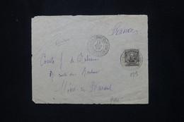 BRÉSIL - Devant D'enveloppe Pour La France - L 79913 - Briefe U. Dokumente