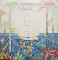 LP 33 Peppino Di Capri – Viaggi - Splash SPL 714 (59) - Andere - Italiaans