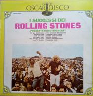 LP 33 I Successi Rolling Stones Gli Oscar Disco OS155 RARITA' (60) - Rock