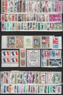 France Lot  115  Timbres Neufs **   Bon Lot - Sammlungen