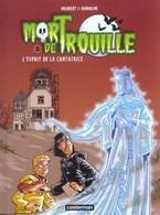 Mort De Trouille 2 L'esprit De La Cantatrice EO BE Casterman 10/2001 Van Holme Mauricet (BI4) - Original Edition - French