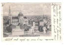 SACRAMENTO - View North From Capitol Dome - 1904 - - Otros