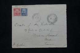 BRÉSIL - Devant D' Enveloppe Pour La France - L 79923 - Briefe U. Dokumente