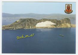 {84117} Gibraltar , East Side Watercatchments - Gibraltar