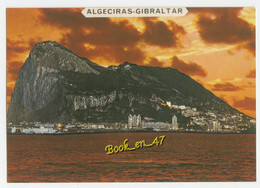 {84121} Algeciras , Peñón De Gibraltar - Gibraltar