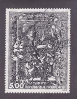 TIMBRE FRANCE N° 2730 OBLITERE - Usati