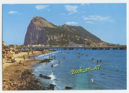 {84118} La Linea De La Concepcion (Cadiz) , Peñón De Gibraltar - Gibraltar