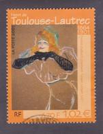 TIMBRE FRANCE N° 3421 OBLITERE - Gebruikt