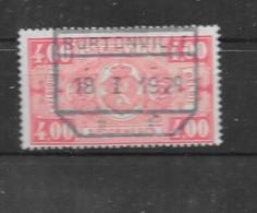 156  Burtonville +  +   ( Blauwe Inkt ) - 1923-1941
