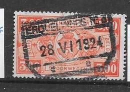 154 Erquelinnes 3 - 1923-1941