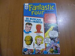Marvel - Fantastic Four Classic - N. 4 - Comics Forum - Ed. Spagna - Other